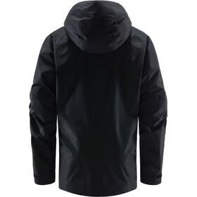 Haglöfs Skuta Jacket Men, true black